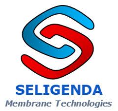 SELIGENDA – Membrane Technologies